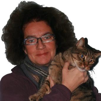 Barbara Rigamonti, Medico Veterinario, esperto in Omeopatia, Genova
